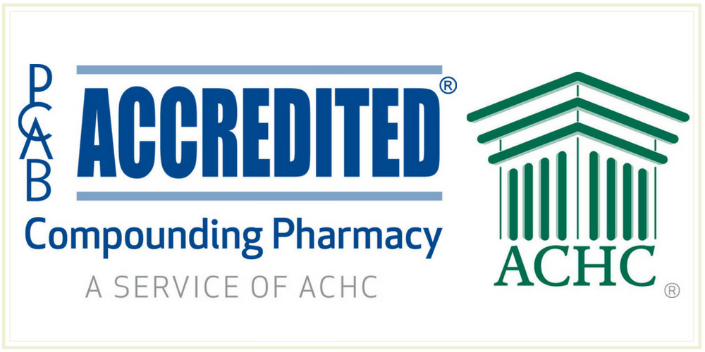 Compounding Pharmacy Accredited